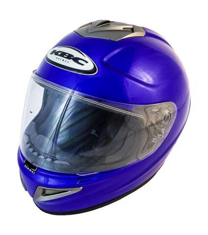 Шлем интеграл KBC VR3 Stealth.Синий.М арт.00145188