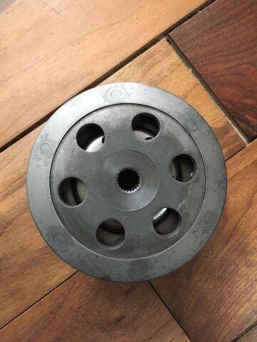 Сцепление в сборе Honda Tact 50. JWBP 00131306