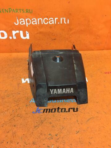 пластик задний Yamaha XTZ660 Super Tenere 3YF 1997г., б/у