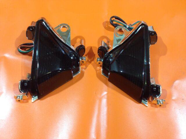поворотники для Kawasaki, TCMT