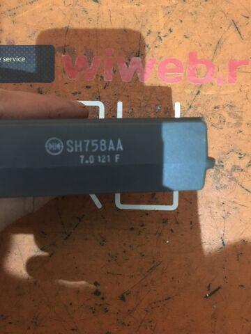 Выпрямитель-регулятор Yamaha F80-100 67F819601200