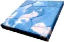 Тротуарная плитка 350х350X40(45)