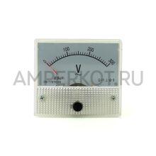 Аналоговый вольтметр 85C1 300V (Постоянное напряжение)
