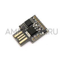 Digispark USB-A (маленькая Arduino-совместимая плата)