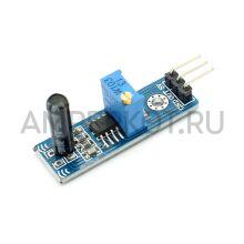 Модуль датчика вибрации SW-18010P