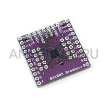 CJMCU-SX1509 16-канальный модуль ввода/вывода