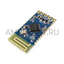Двухрежимный bluetooth 4.2 модуль JDY-66 HIFI