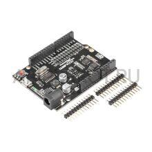 RobotDyn WIFI D1 R2 ESP8266 dev. board, 32M flash