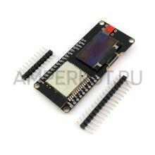 ESP32 с OLED дисплеем