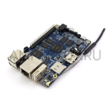 Мини-компьютер Orange Pi Plus 2E