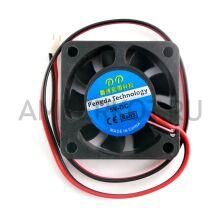 Куллер, охлаждающий вентилятор 5V 40x40мм