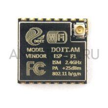 ESP-F1 Wi-Fi модуль (совместим с ESP-07S)