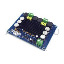 Двухканальный цифровой аудиоусилитель TPA3116D2