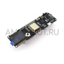 ESP8266 NodeMCU c 0.96' OLED дисплеем