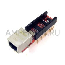 Ethernet шилд Nano ENC28J60 V1.0