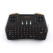 Беспроводная мышь и клавиатура (2 в 1) 2.4GHz, русская клавиатура, без подсветки