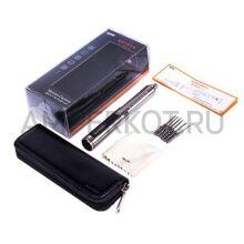 Электрическая отвертка ES121V с сенсорным управлением Motion Control Screwdriver (Steel)
