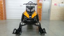 снегоход BRP SKI-DOO SUMMIT SP 600 E-TEC146