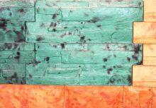 Стеновой камень Плетняк 1