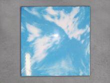 Стеновая плитка Облака глянец