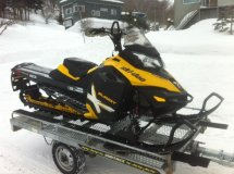 снегоход SKI-DOO SUMMIT 800 X