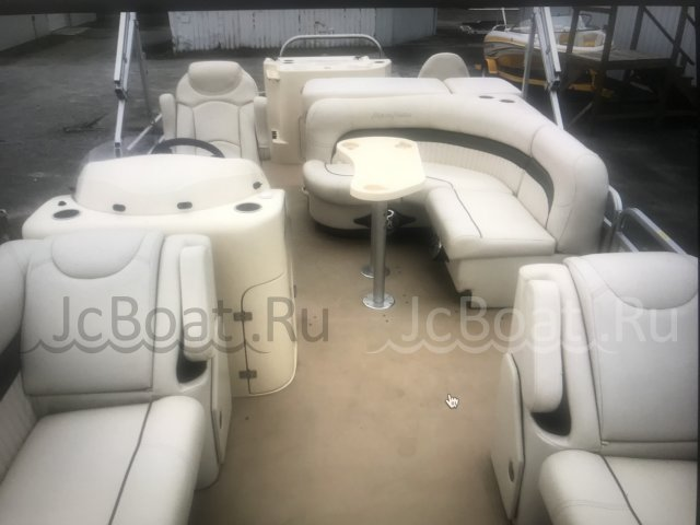 катер AQUA AQUA PATIO AP 240 DF 2007 г.