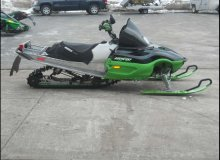 снегоход ARCTIC CAT MOUNTAIN CAT 800 EFI