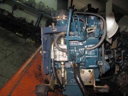 Двигатель Kubota Z482 2006