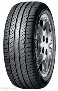 Летниe шины Michelin Primacy 215/45 17 дюймов новые в Находке