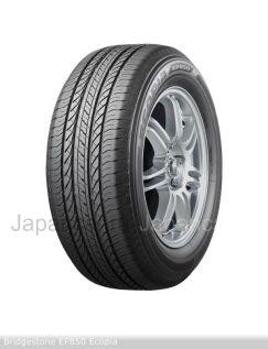 Летниe шины Bridgestone Ecopia 265/60 18 дюймов новые в Находке
