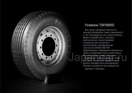 Всесезонные шины Firestone Tsp 3000 ii 385/65 225 дюймов новые во Владивостоке