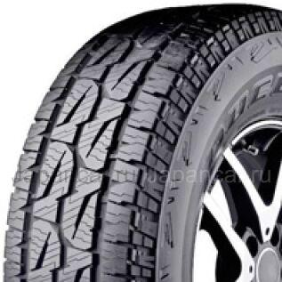 Всесезонные шины Bridgestone Dueler a/t 001 225/60r17 99h 225/60 17 дюймов новые в Москве