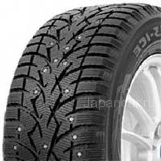Зимние шины Toyo Observe garit g3-ice (obg3s)шип. 235/55r20 105t 235/55 20 дюймов новые в Москве