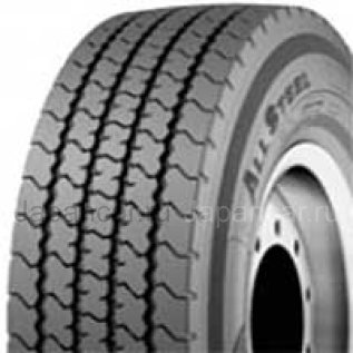 Всесезонные шины Tyrex All steel vc-1 275/70r22.5 148/145j 275/70 225 дюймов новые в Москве