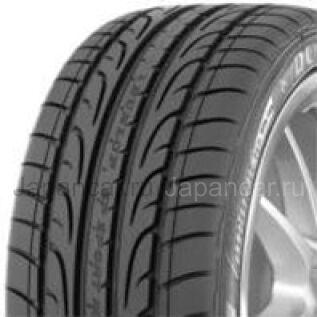 Летниe шины Dunlop Sp sport maxx 325/30r21 108y run flat 325/30 21 дюйм новые в Москве