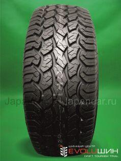 Грязевые шины Federal Couragia a/t 265/65 17 дюймов новые во Владивостоке