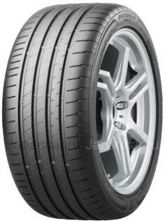 Летниe шины Bridgestone Potenza s007a 275/35 20 дюймов новые в Екатеринбурге