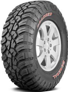 Летниe шины General tire Grabber x3 225/75 16 дюймов новые в Екатеринбурге