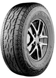 Летниe шины Bridgestone Dueler a/t 001 235/60 16 дюймов новые в Екатеринбурге
