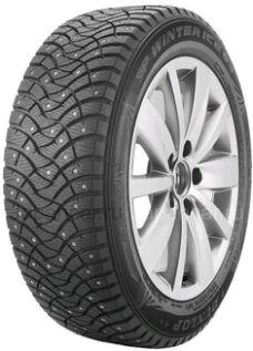 Зимние шины Dunlop Sp winter ice 03 225/55 17 дюймов новые в Екатеринбурге