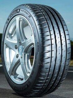 Летниe шины Michelin Pilot sport 4 245/35 18 дюймов новые в Екатеринбурге