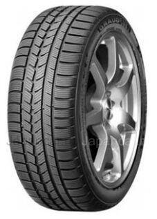 Зимние шины Roadstone Winguard sport 235/45 17 дюймов новые в Екатеринбурге