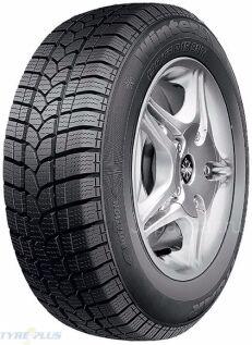 Зимние шины Tigar Winter 215/55 17 дюймов новые в Находке
