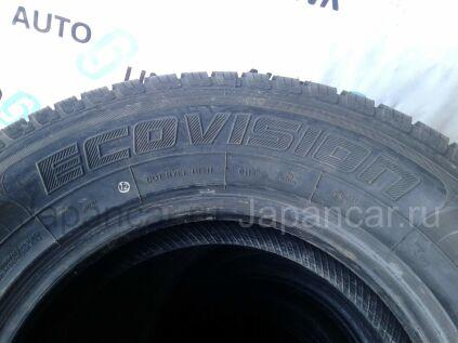 Летниe шины Ecovision Vi-186 ht 245/70 16 дюймов новые в Улан-Удэ