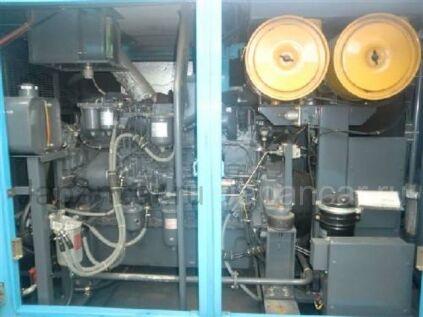 Компрессор AIRMAN SDS85OS 2003 года во Владивостоке