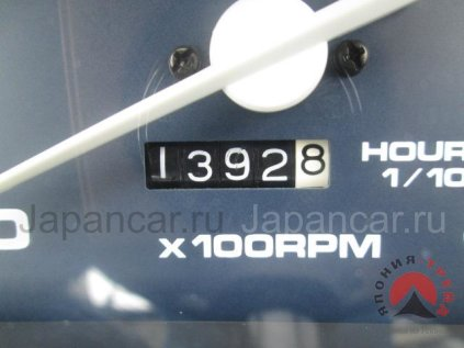 Трактор колесный YANMAR AF-330 R 2011 года во Владивостоке