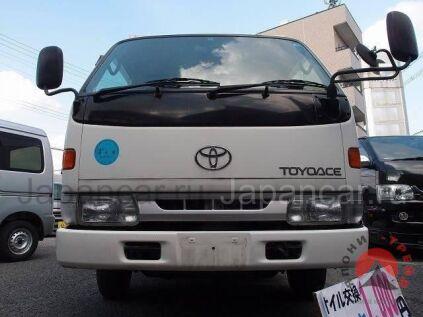 Рефрижератор TOYOTA Toyoace 2000 года во Владивостоке