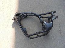 Рама с ПТС (обрезана) Honda Steed 400 (NC26-1400678)
