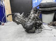 двигатель Honda VTR1000 F SC36