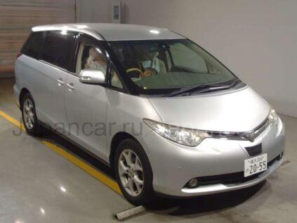 Toyota Estima 2007 года в Японии